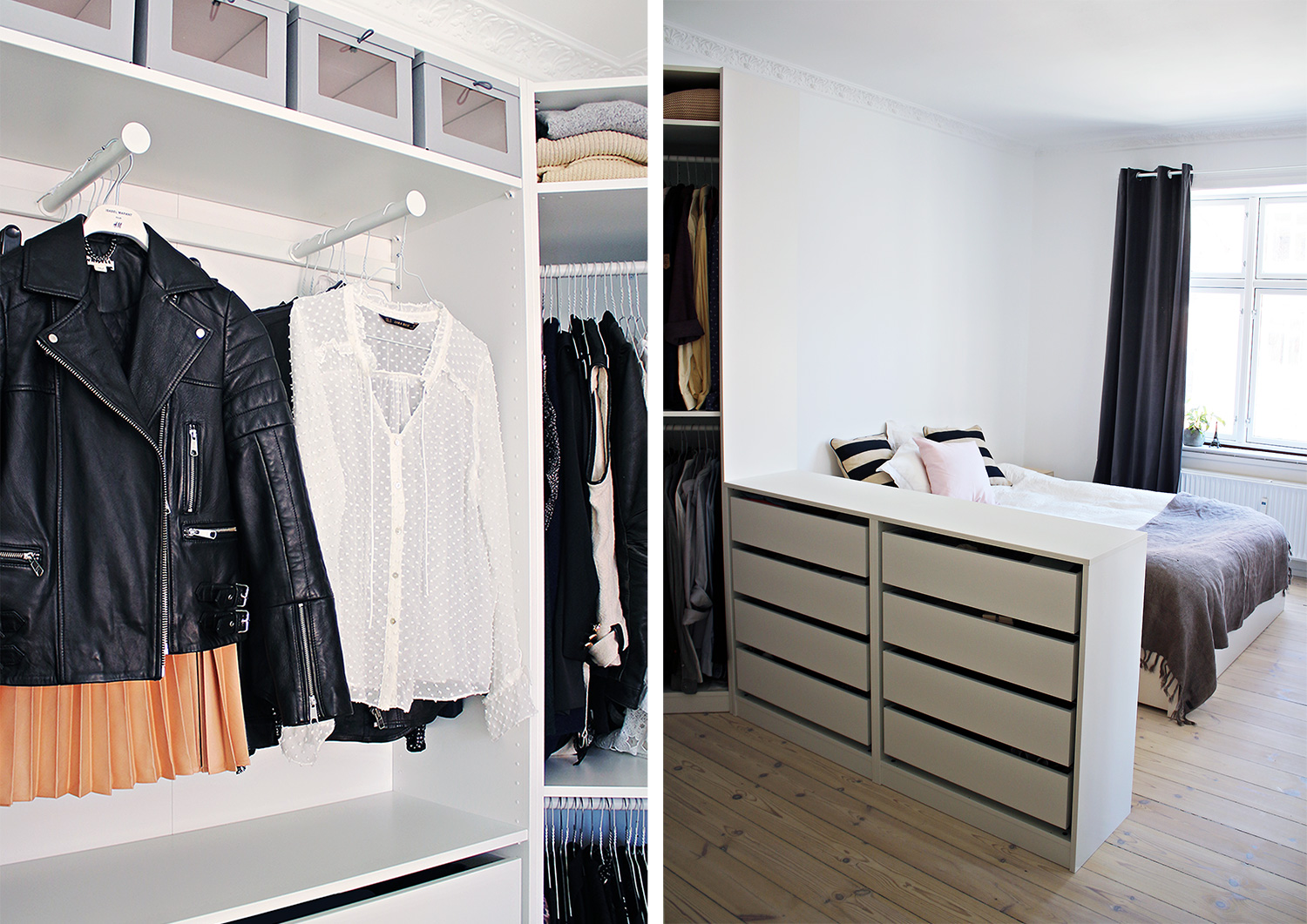 How To Design Your Closet Christina Dueholm