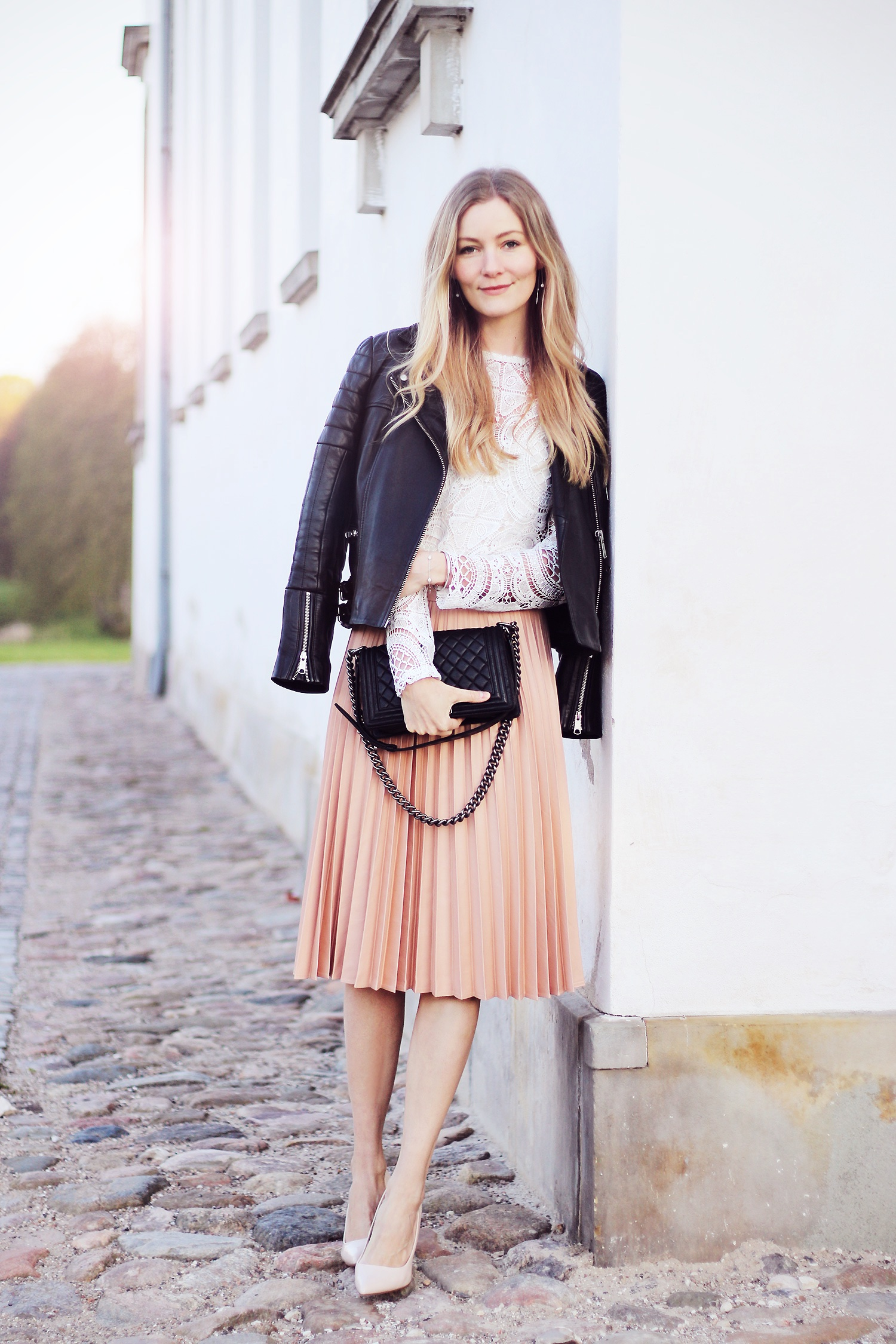 nude-pleated-skirt@2x