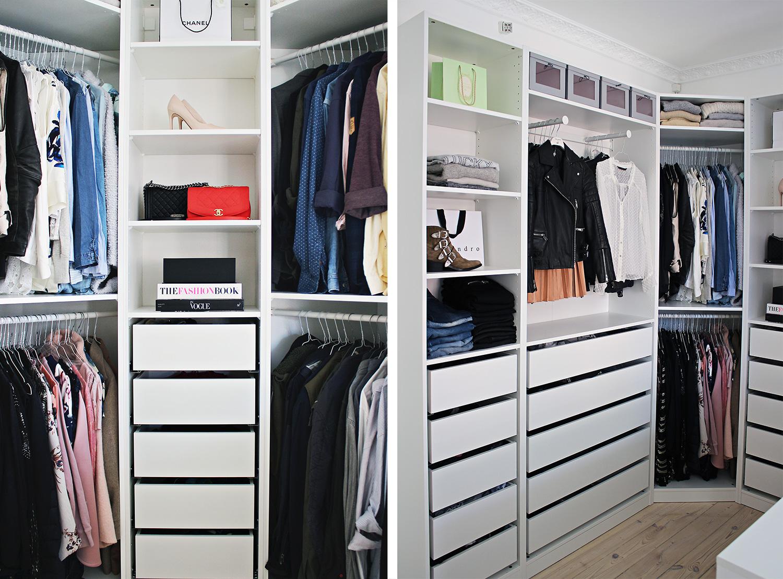 Topnotch How to design your closet - Christina Dueholm FM-85
