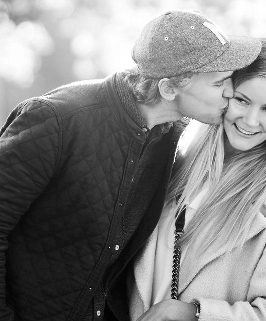 Dating en kodependent mand