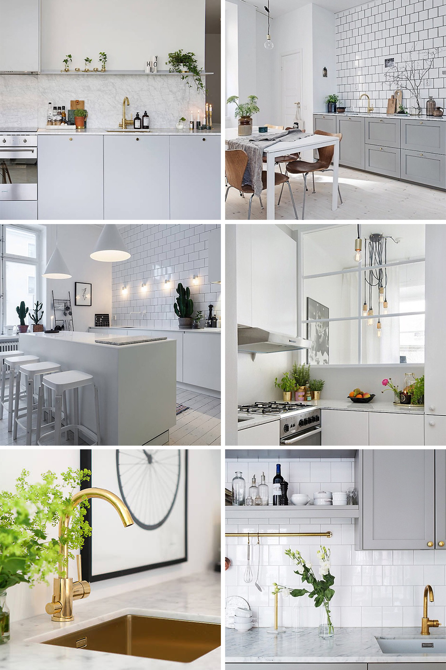 Kitchen inspiration   christina dueholm