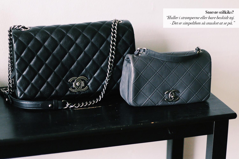 Chanel-tasker
