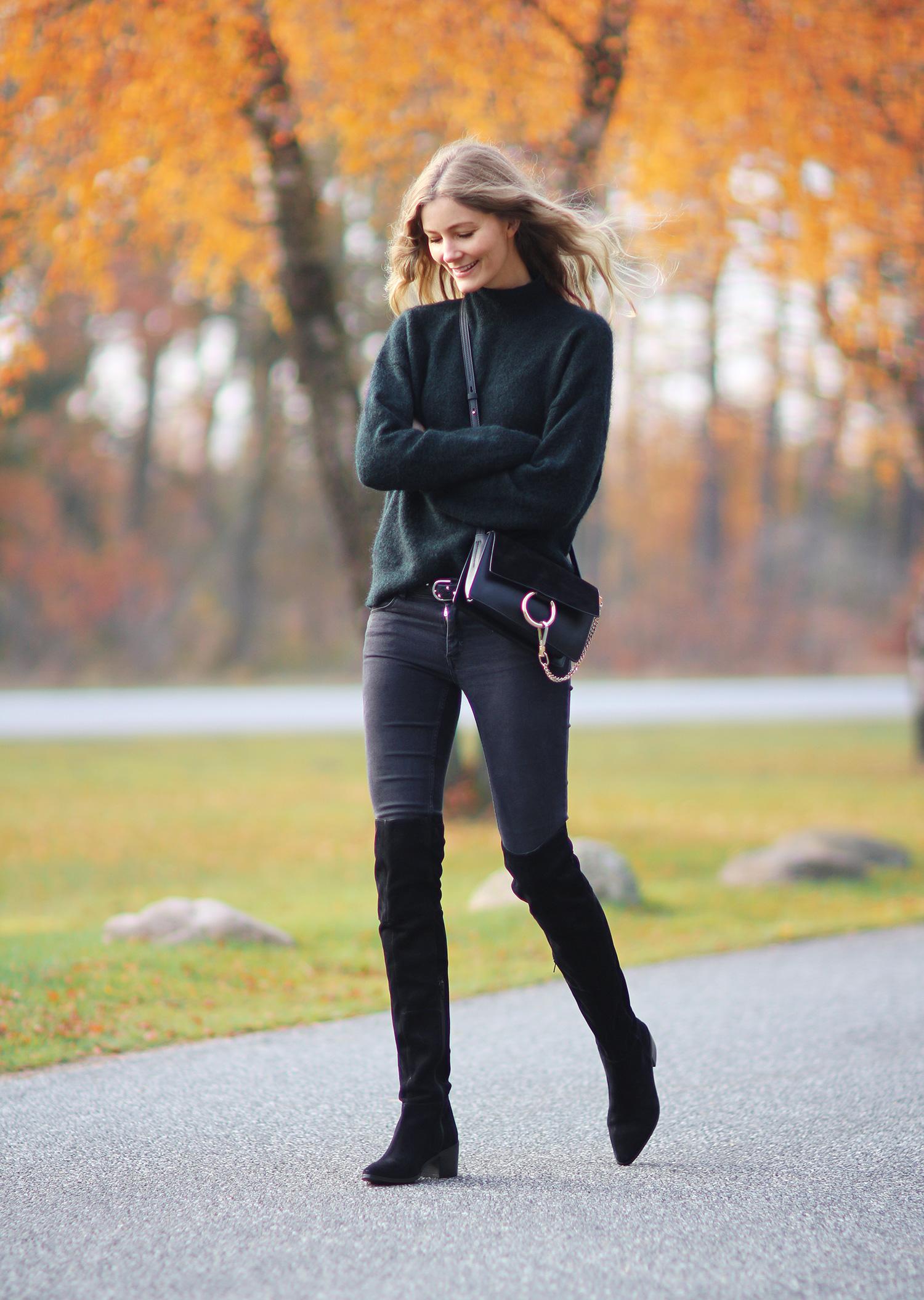 knælange Dueholm støvler knælange Christina støvler YfvIb76gy