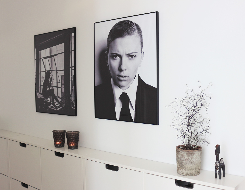 sort-hvid-plakater