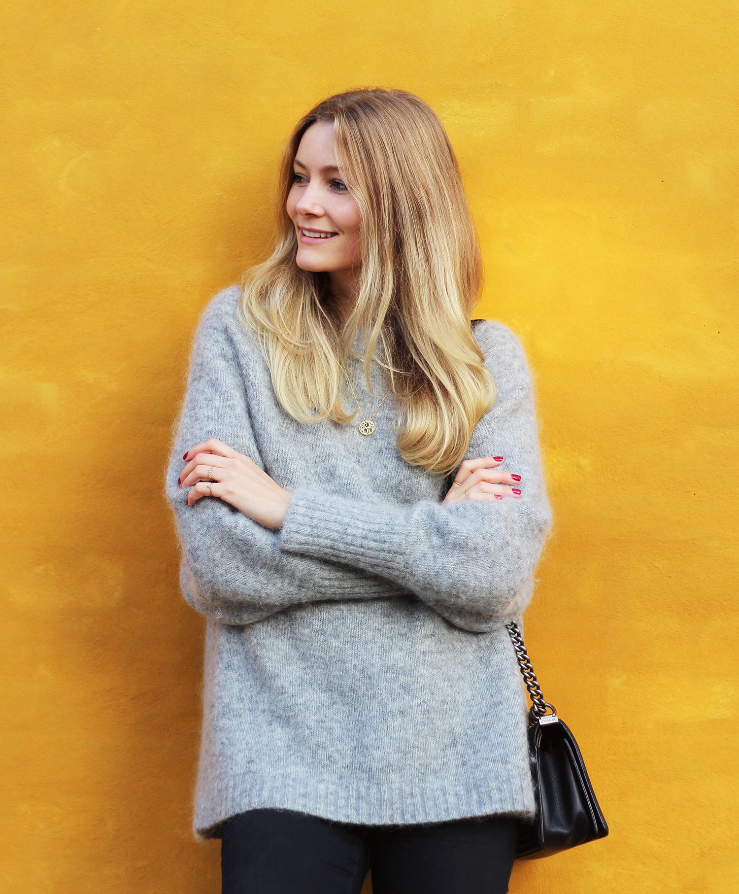 sweater-H&M