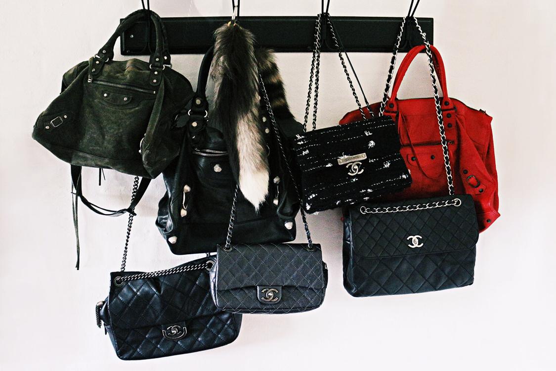 chanel tasker