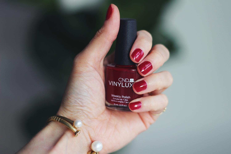 cnd-nail-polish