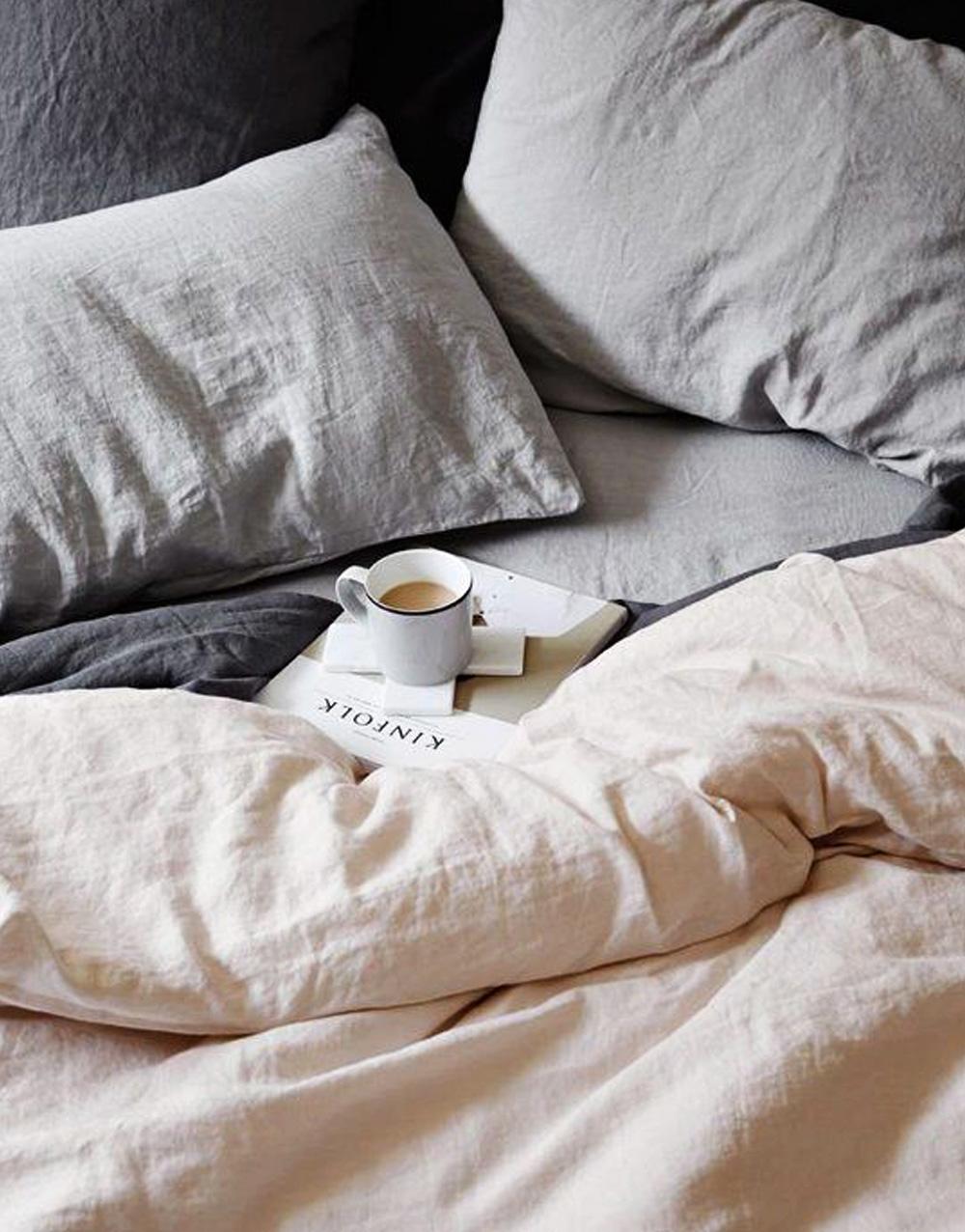 sengetøj hør hør sengetøj   Christina Dueholm sengetøj hør