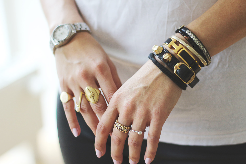 hermes-armbånd