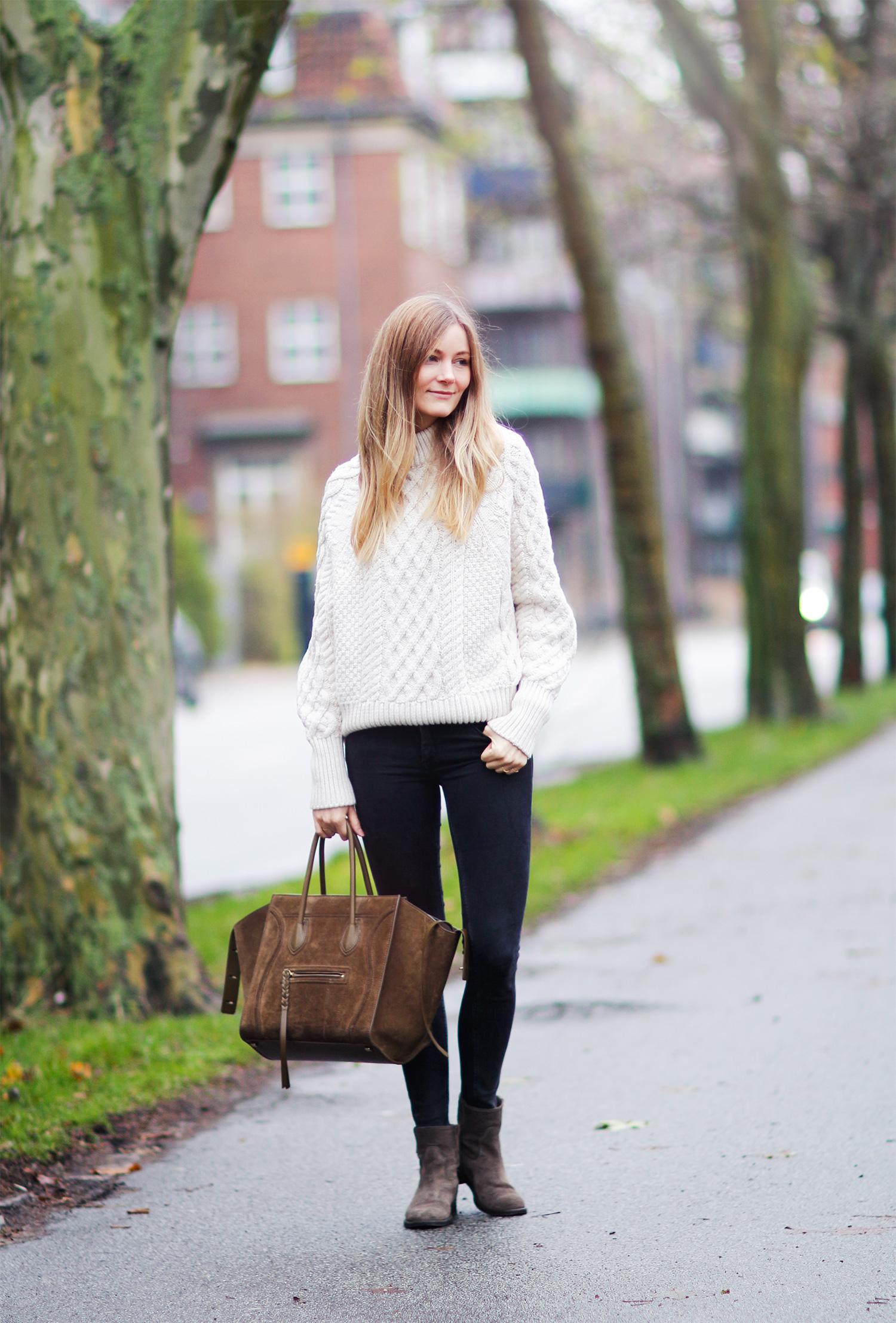 hvid-kabel-sweater