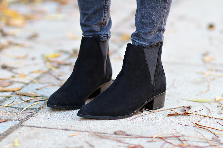 mango-støvler