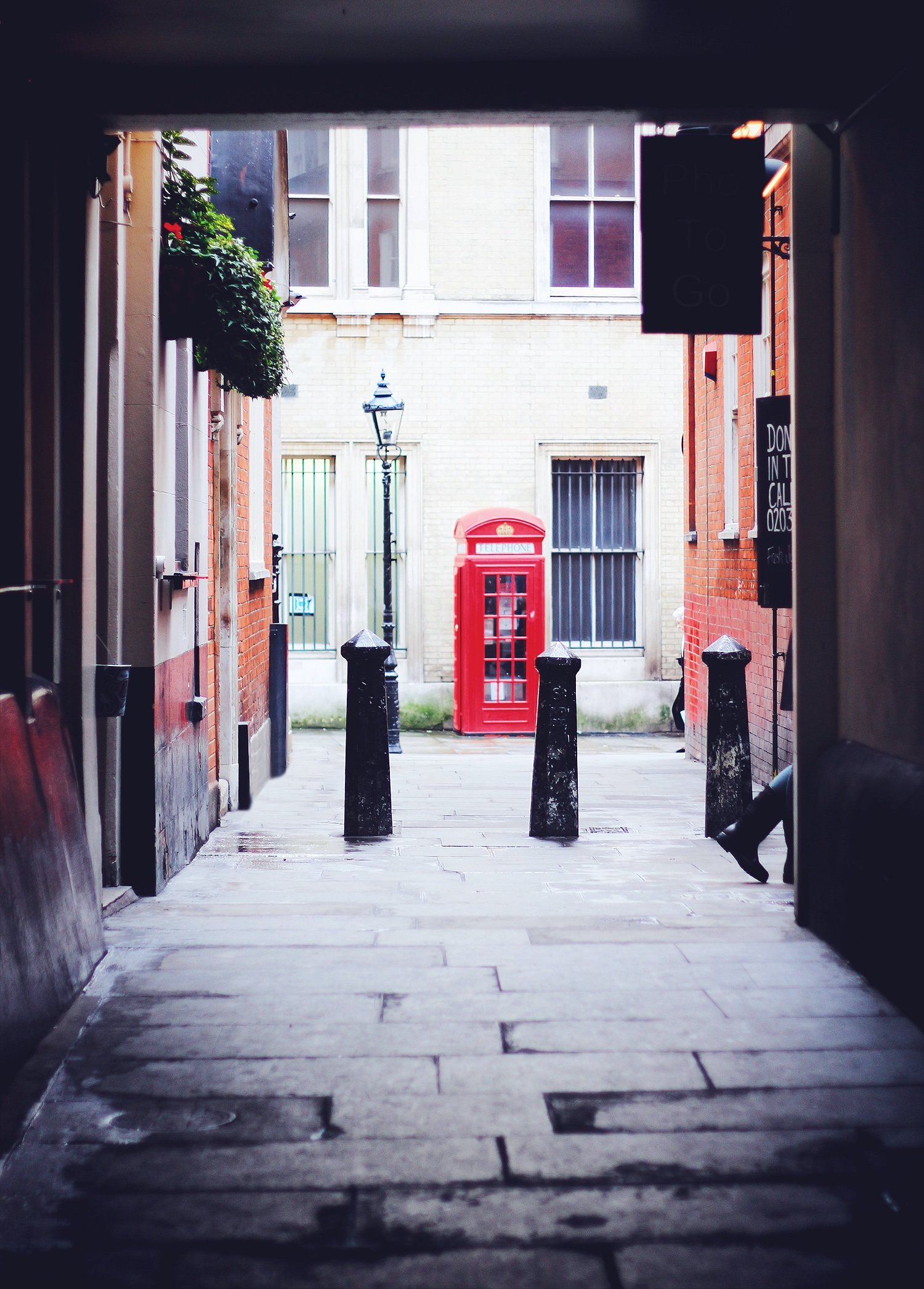 telefonboks-london