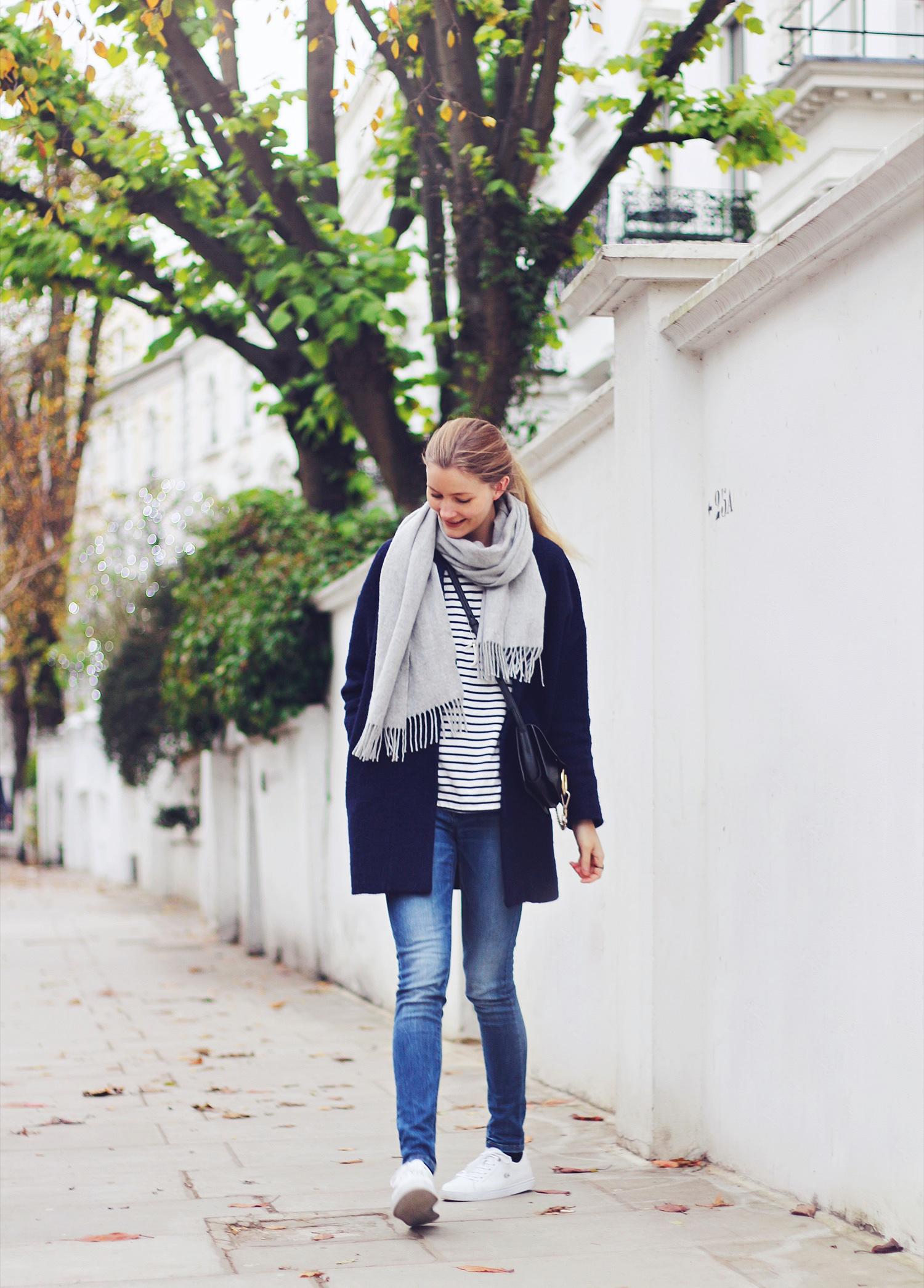 uldtørklæde, vinterfrakke