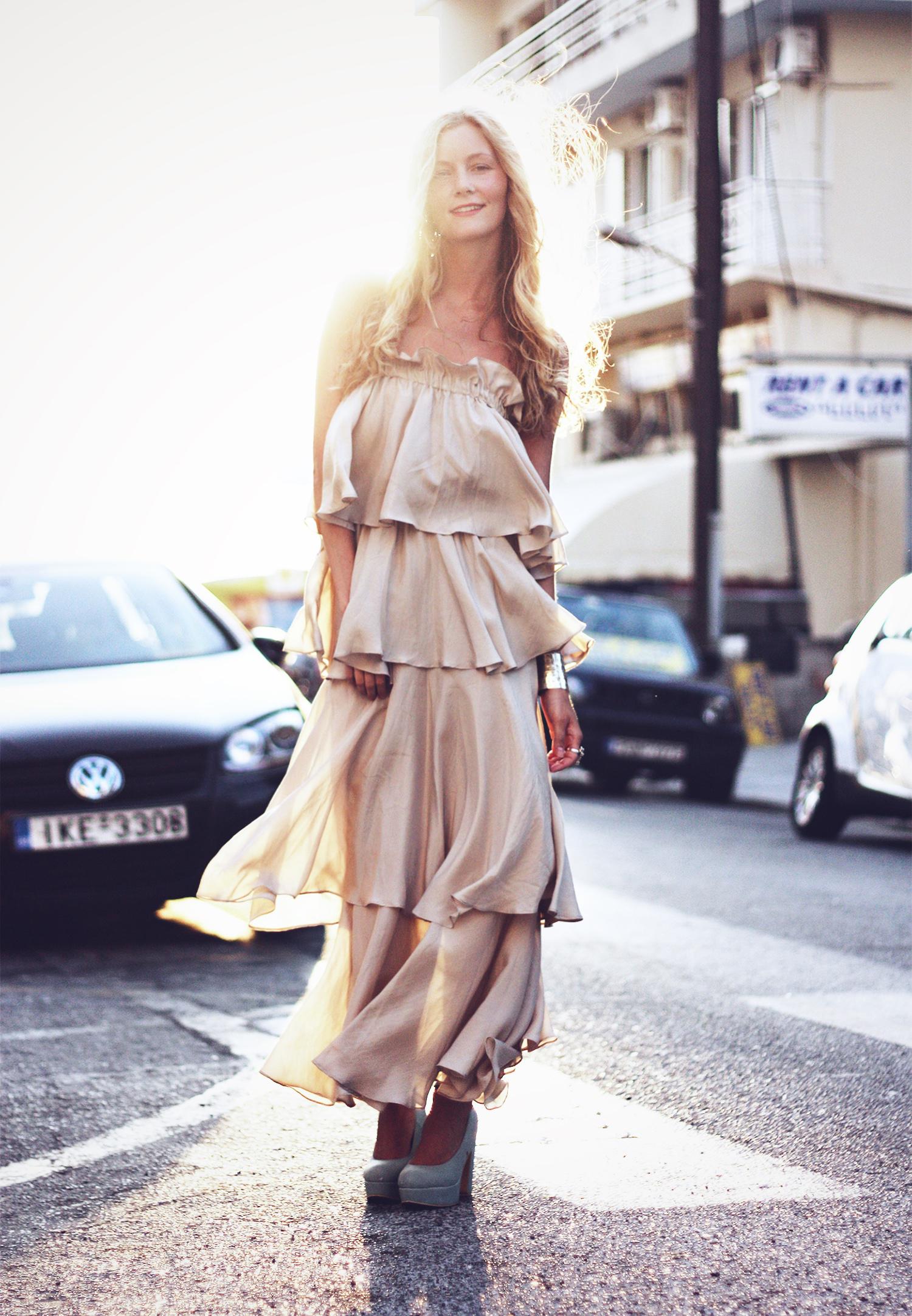 stropløs-kjole