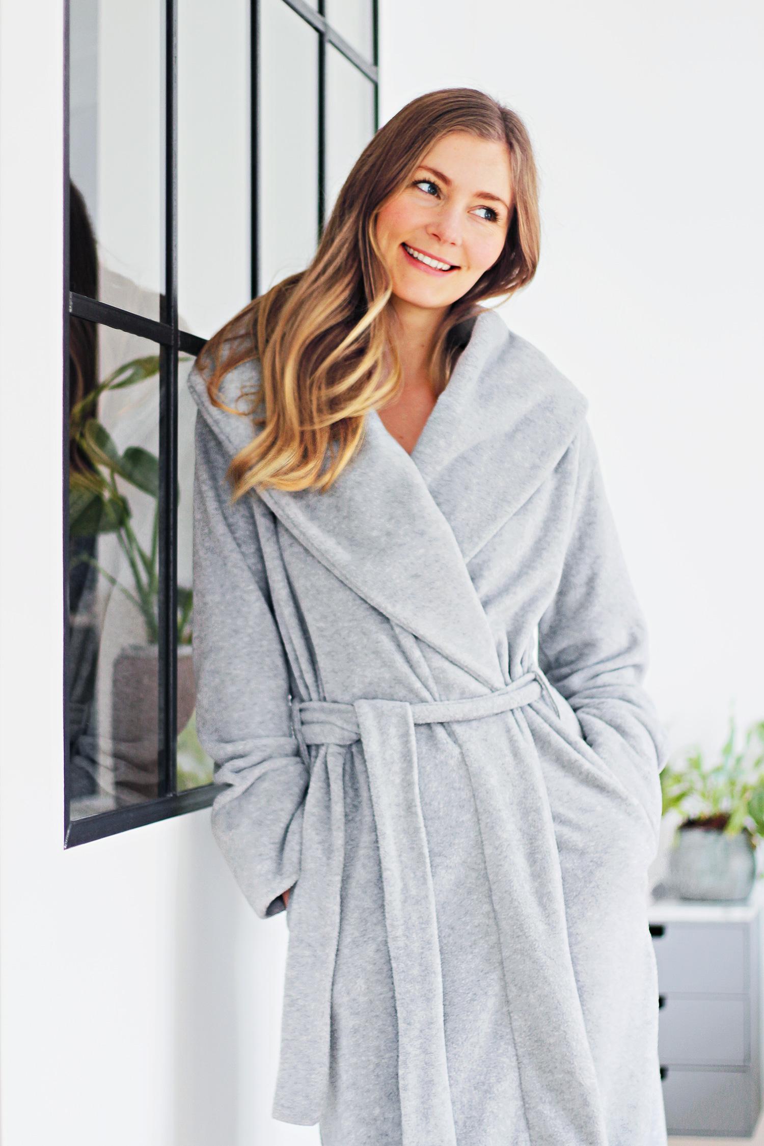 Usædvanlig The perfect bathrobe - Christina Dueholm PY12