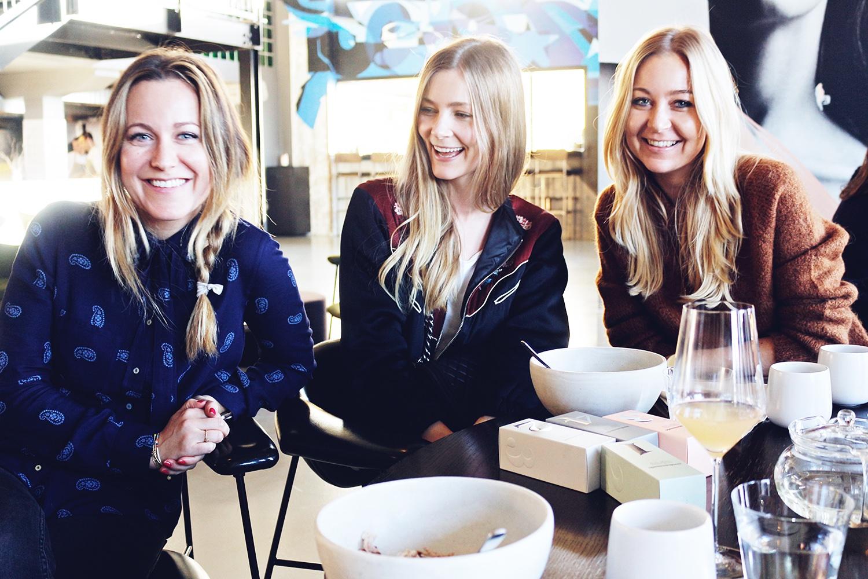 danske bloggere