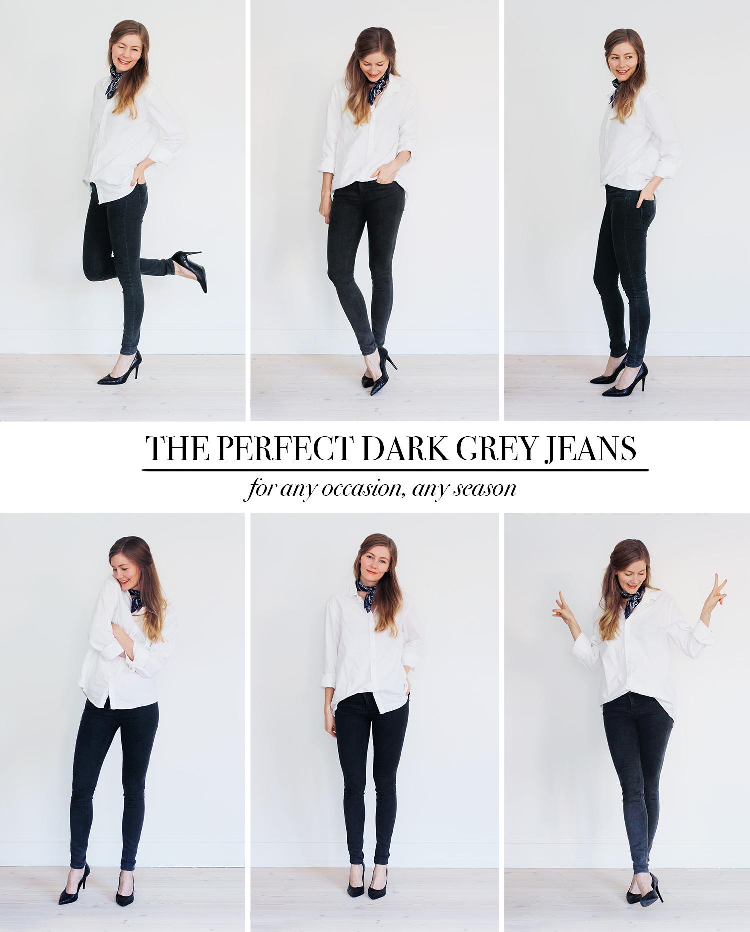 mørkegrå-jeans