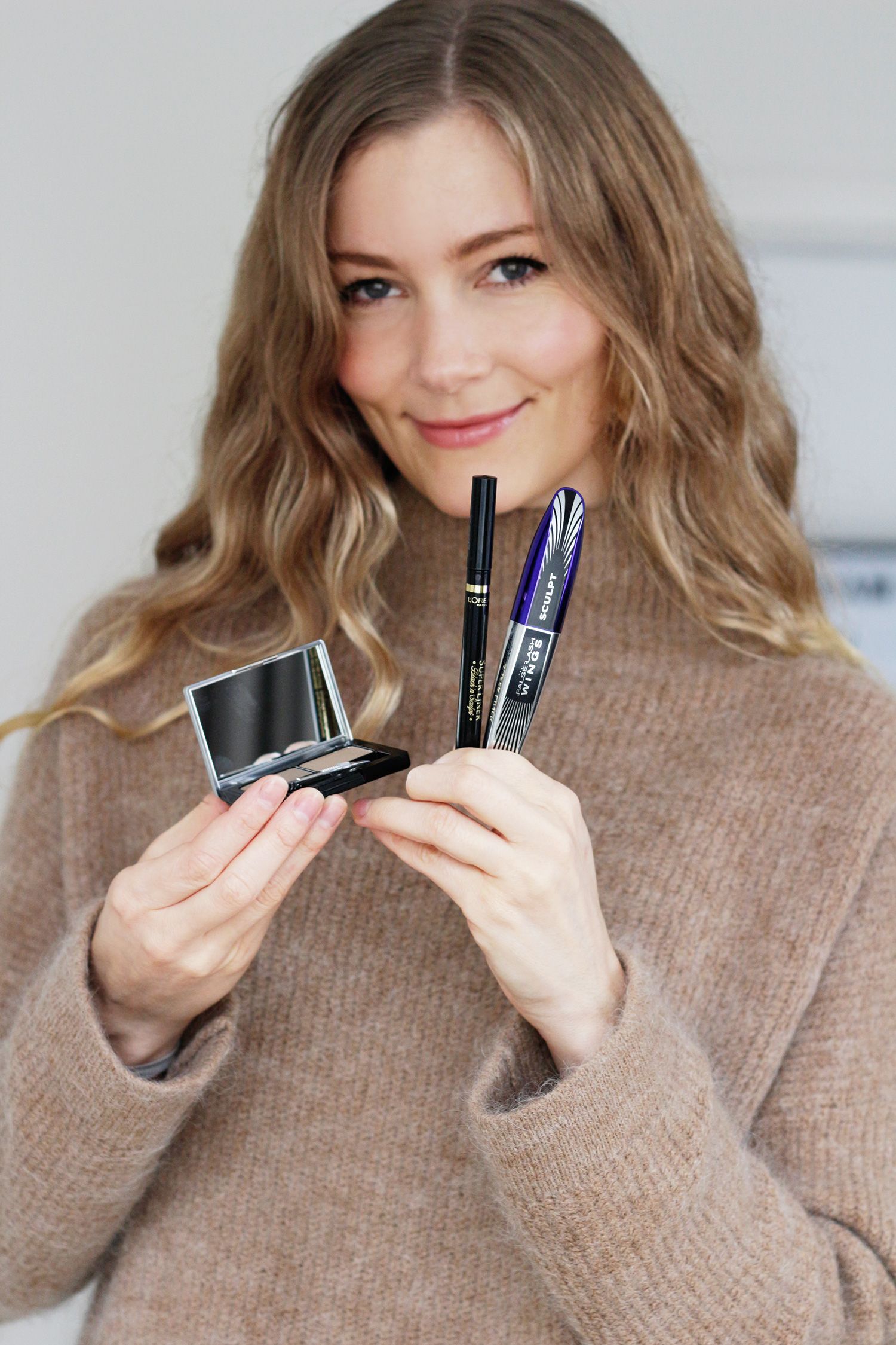 L'oréal-Paris-mascara