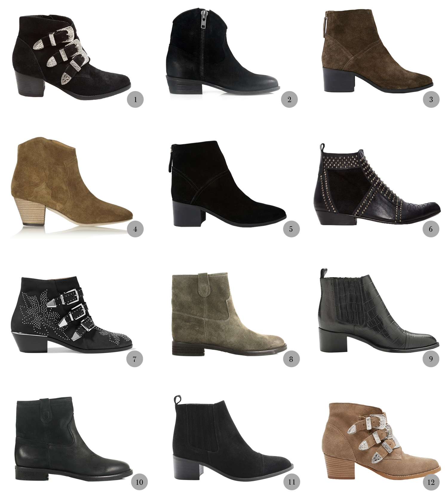 ankle-boots
