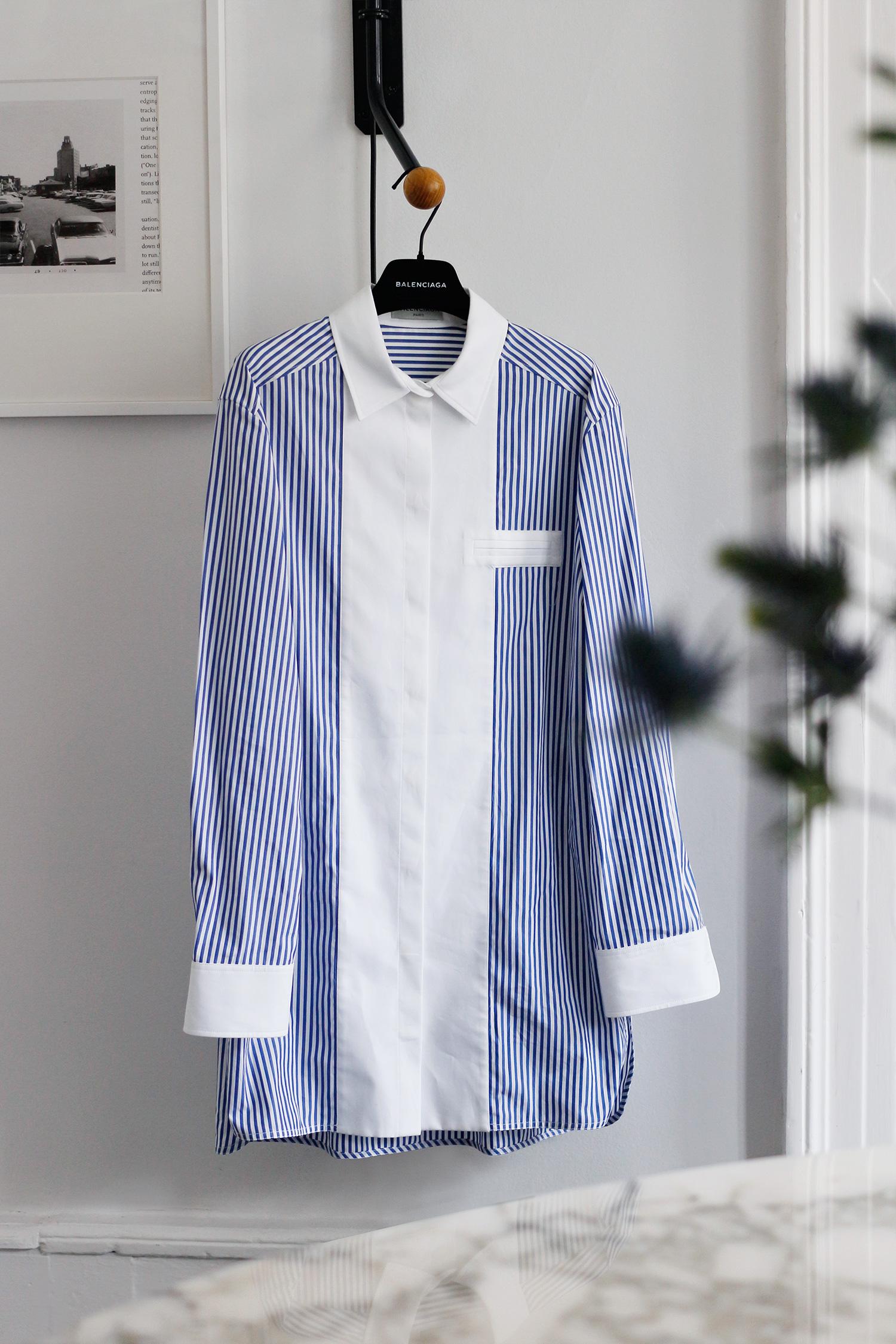 balenciaga-skjorte