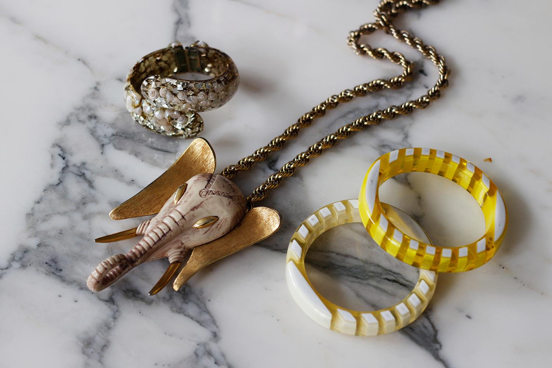 vintage-smykker