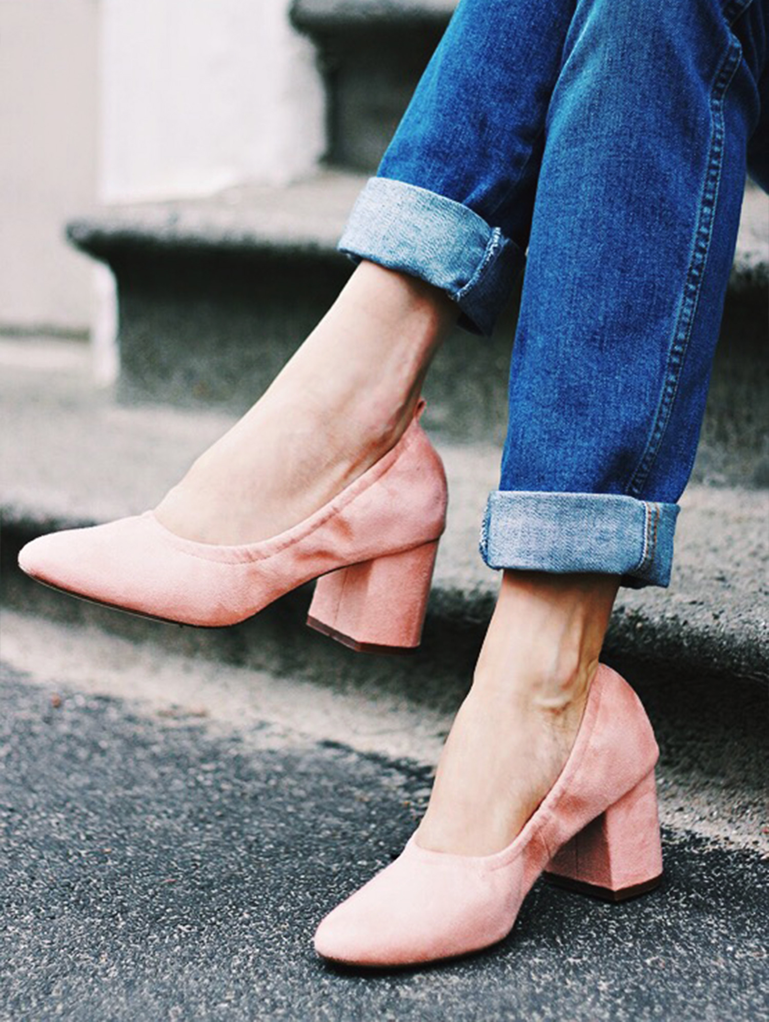 lyserøde-sko-asos