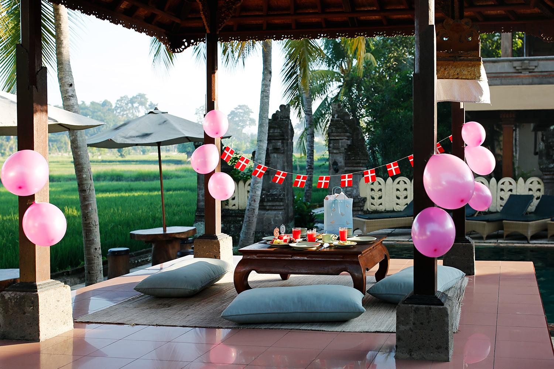 balloner fødselsdag video