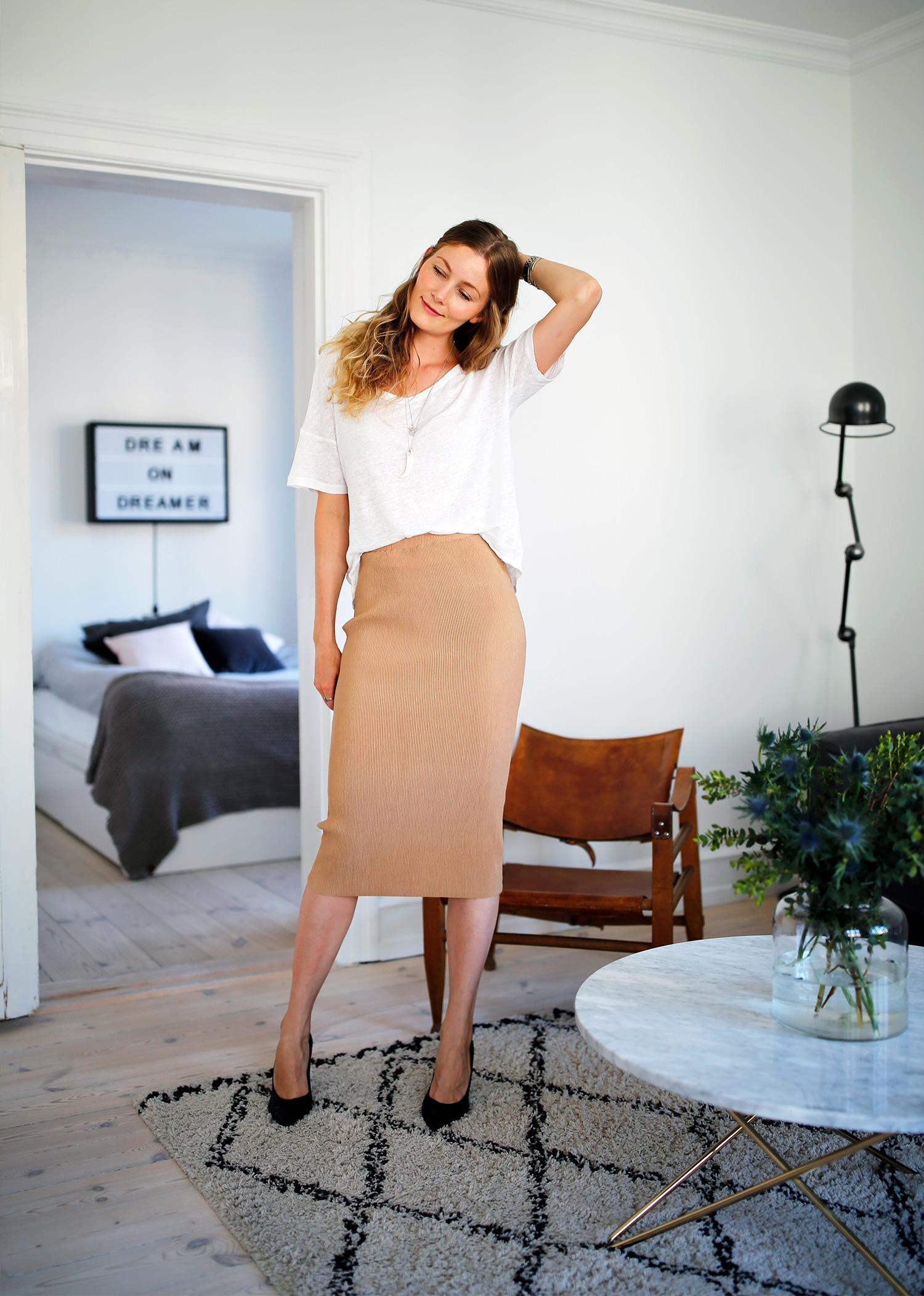 midi-skirt