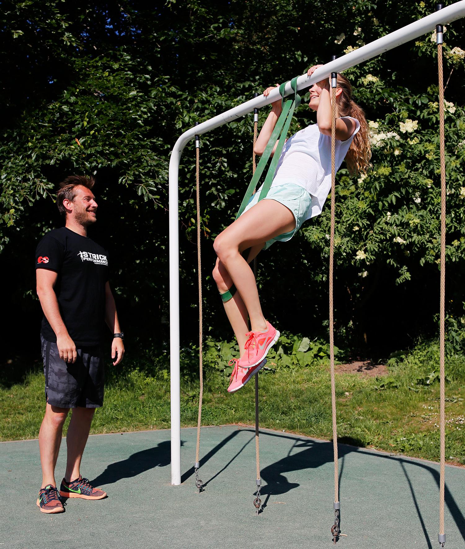 elastik-træning
