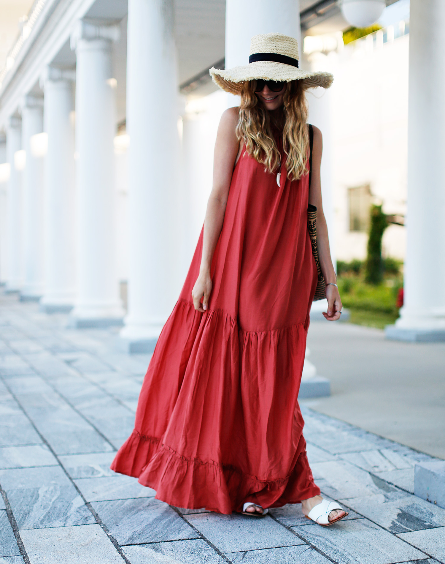 kjole-gina-tricot