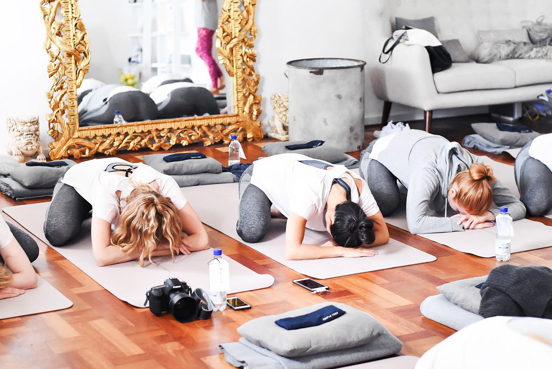 yoga-nordsjælland