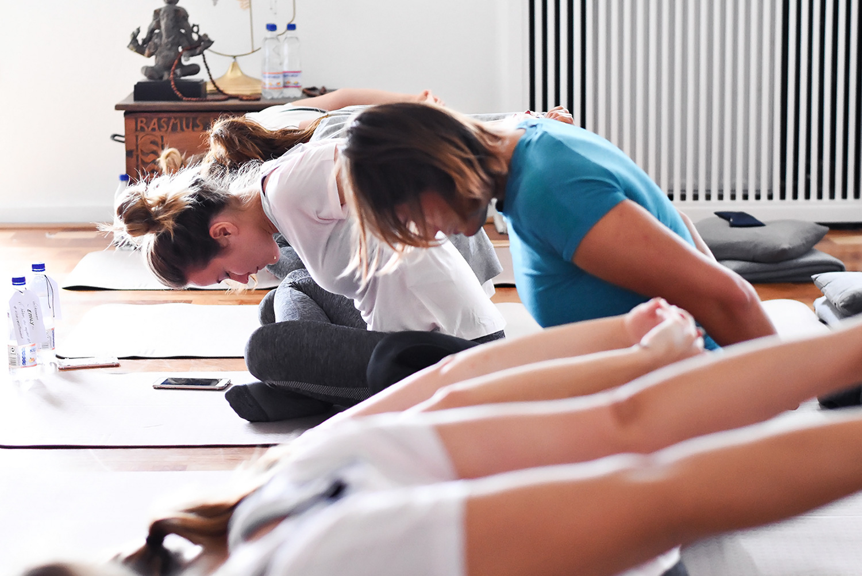 yoga-tøj