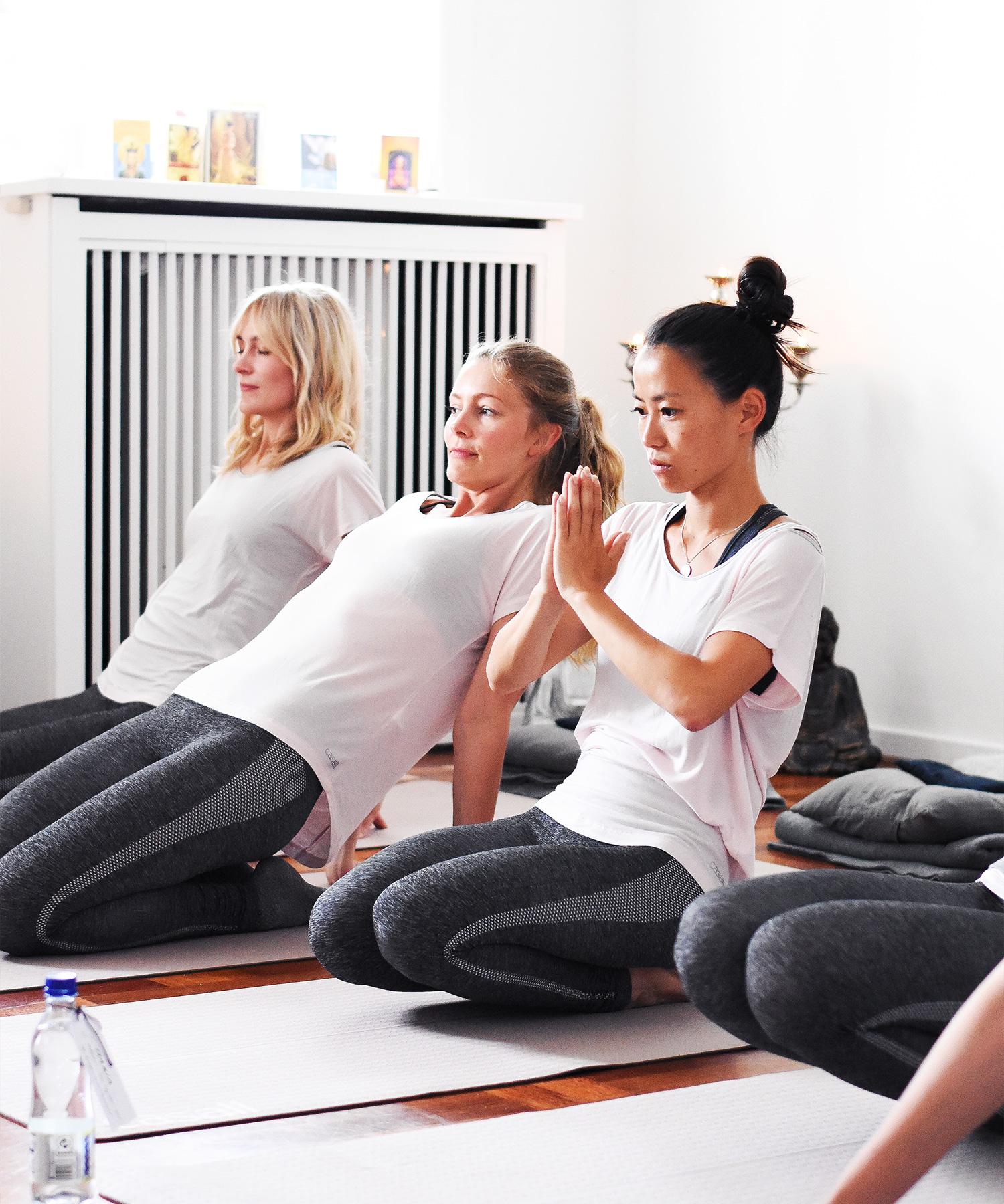 yogatimer