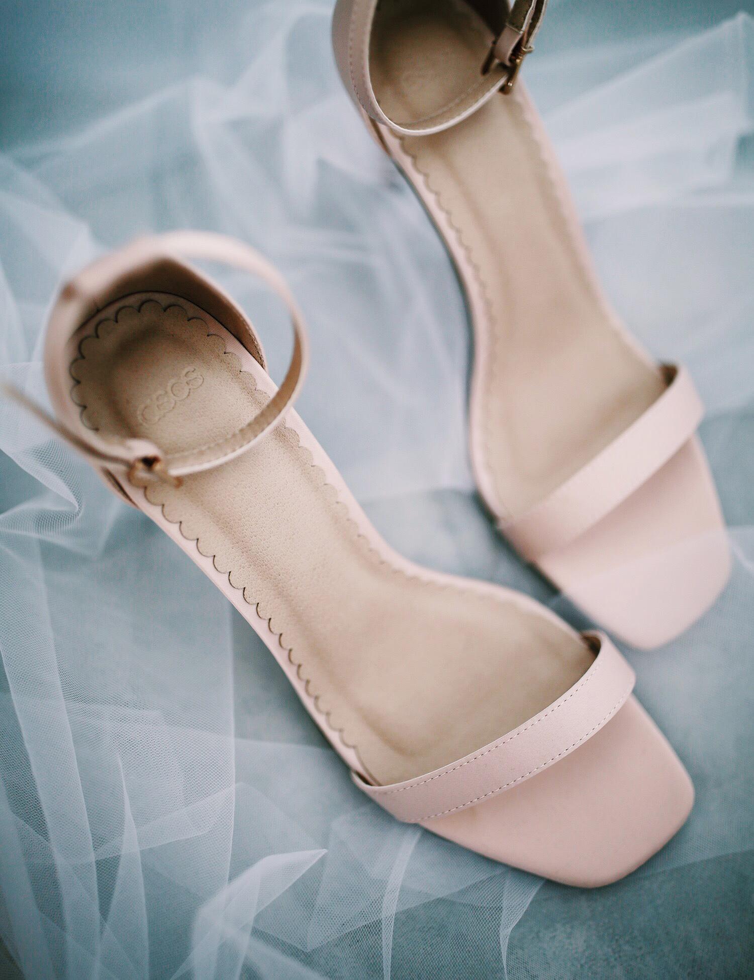 bryllups-sko