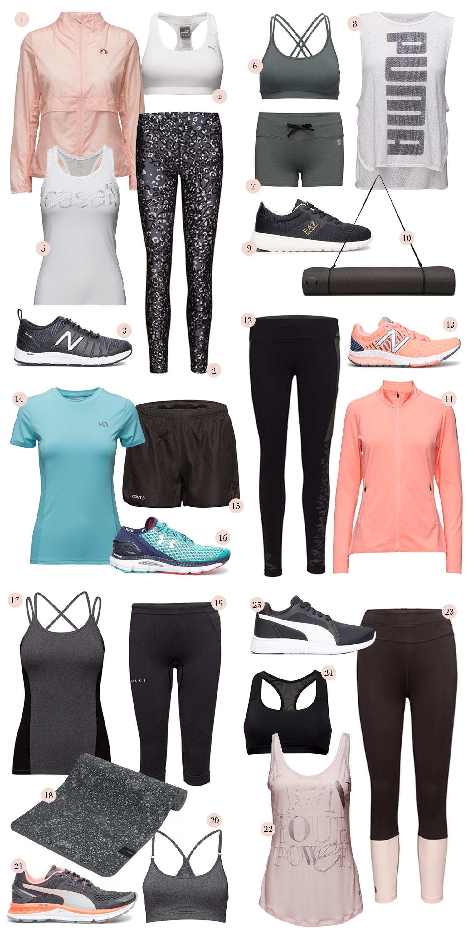sportstøj udsalg