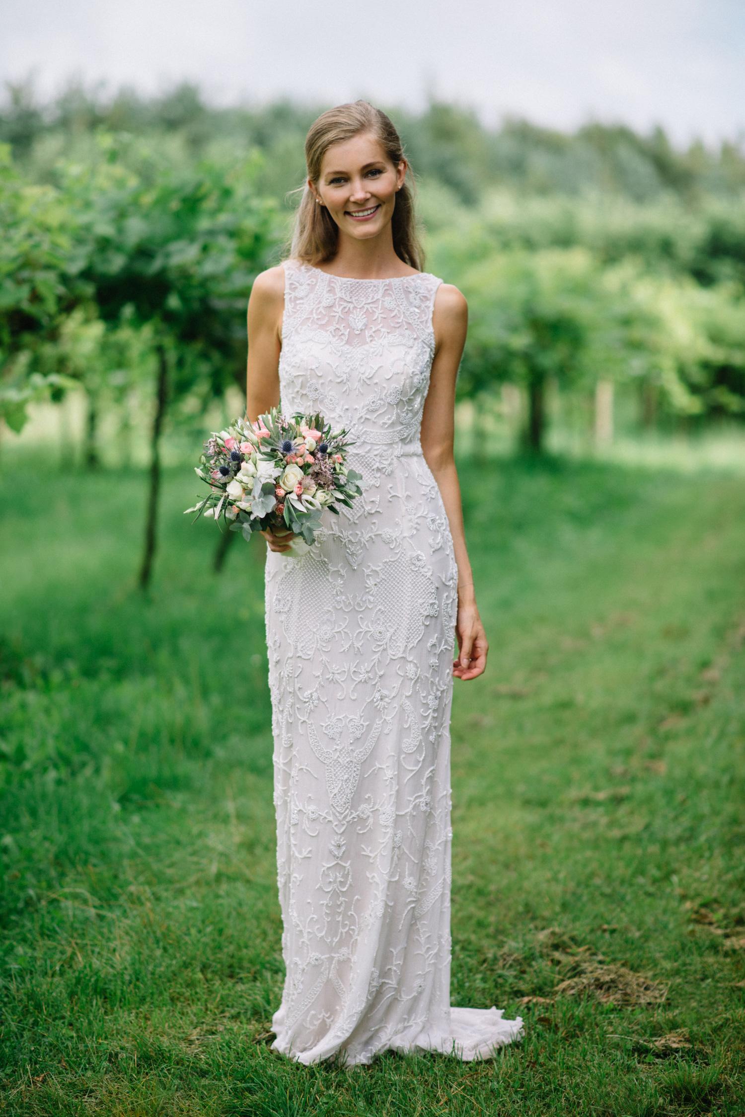 brude-kjole