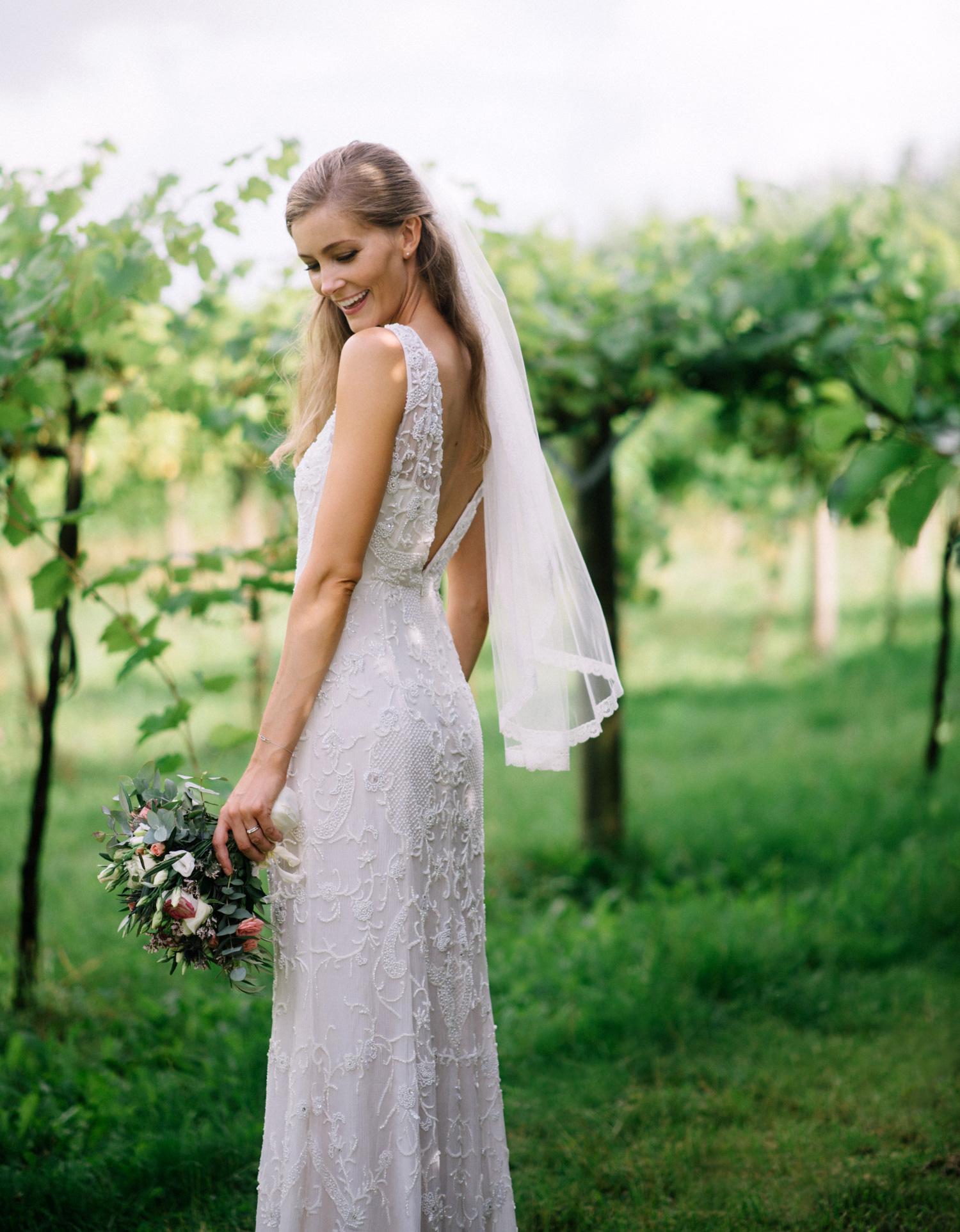 unik-brudekjole