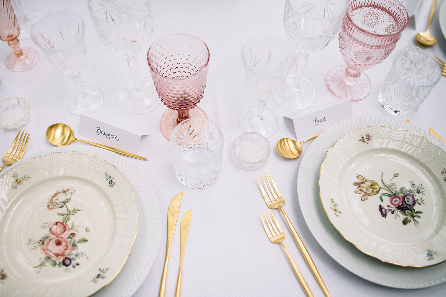 wedding-tableware