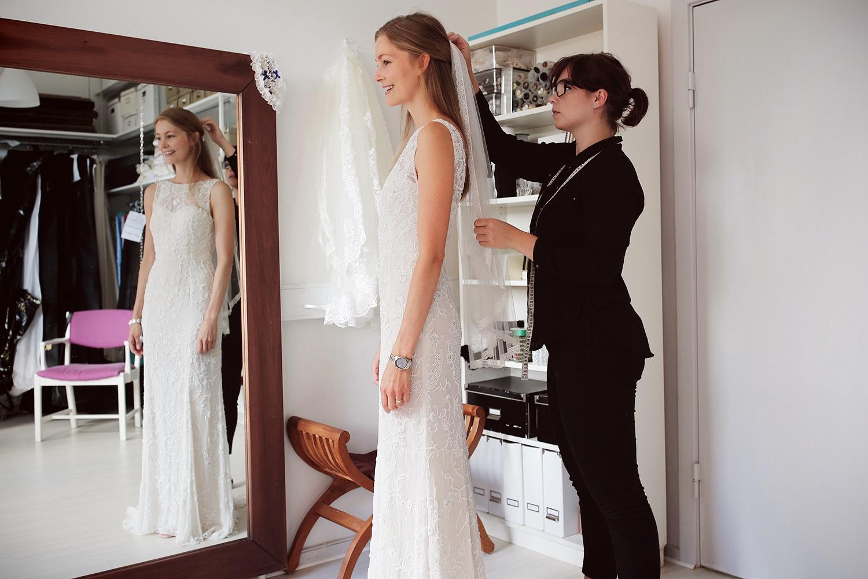 brudekjole-perler