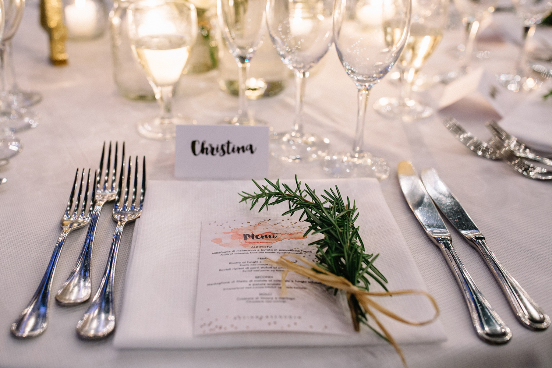 bryllups-menu