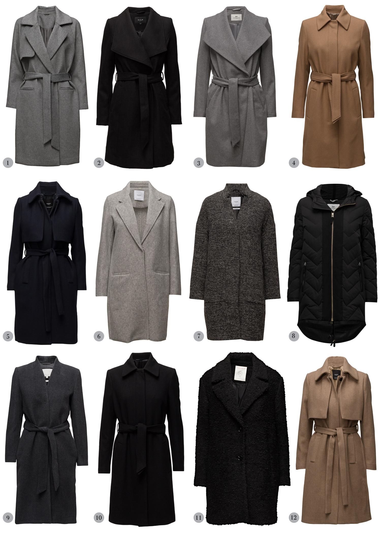 7a6976b283b 12 lovely coats - Christina Dueholm