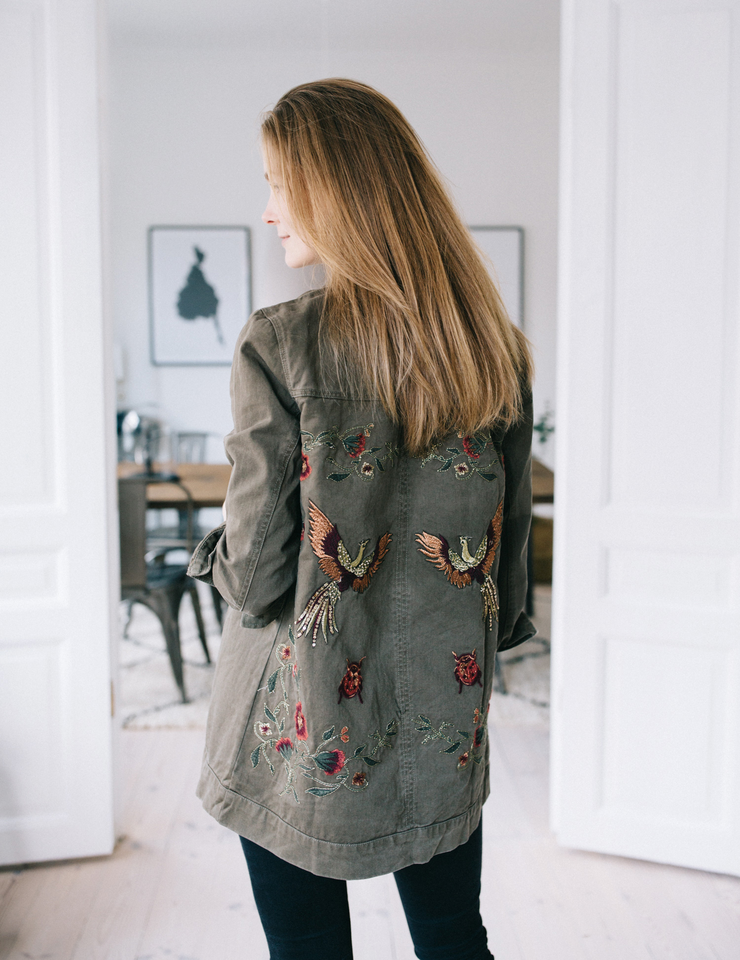 380a032ad1f Summer jackets all year round - Christina Dueholm
