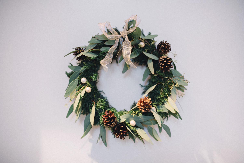 julekrans-til-doren