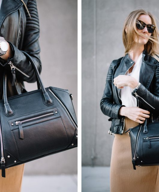 laekker-taske