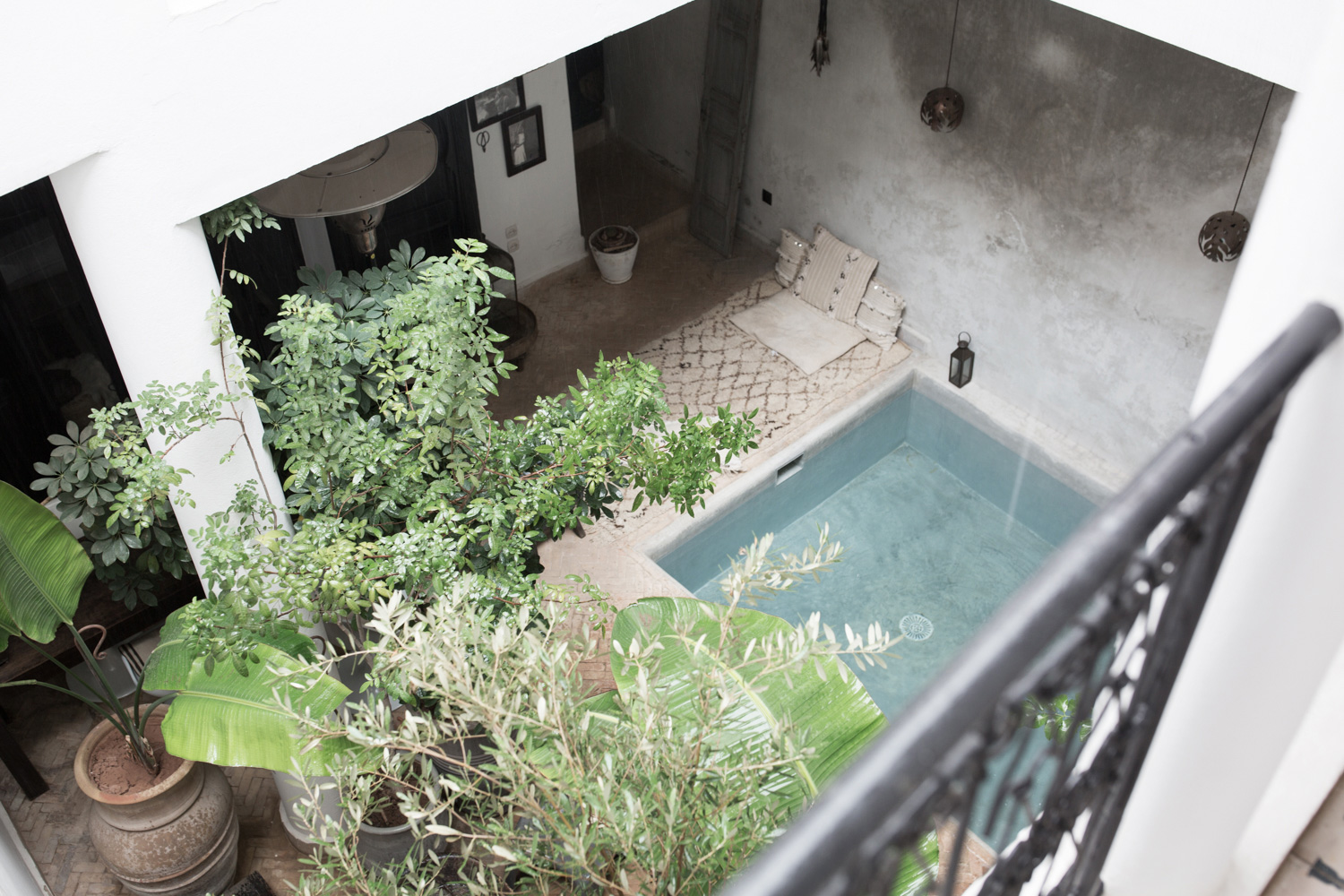 marrakech-riad