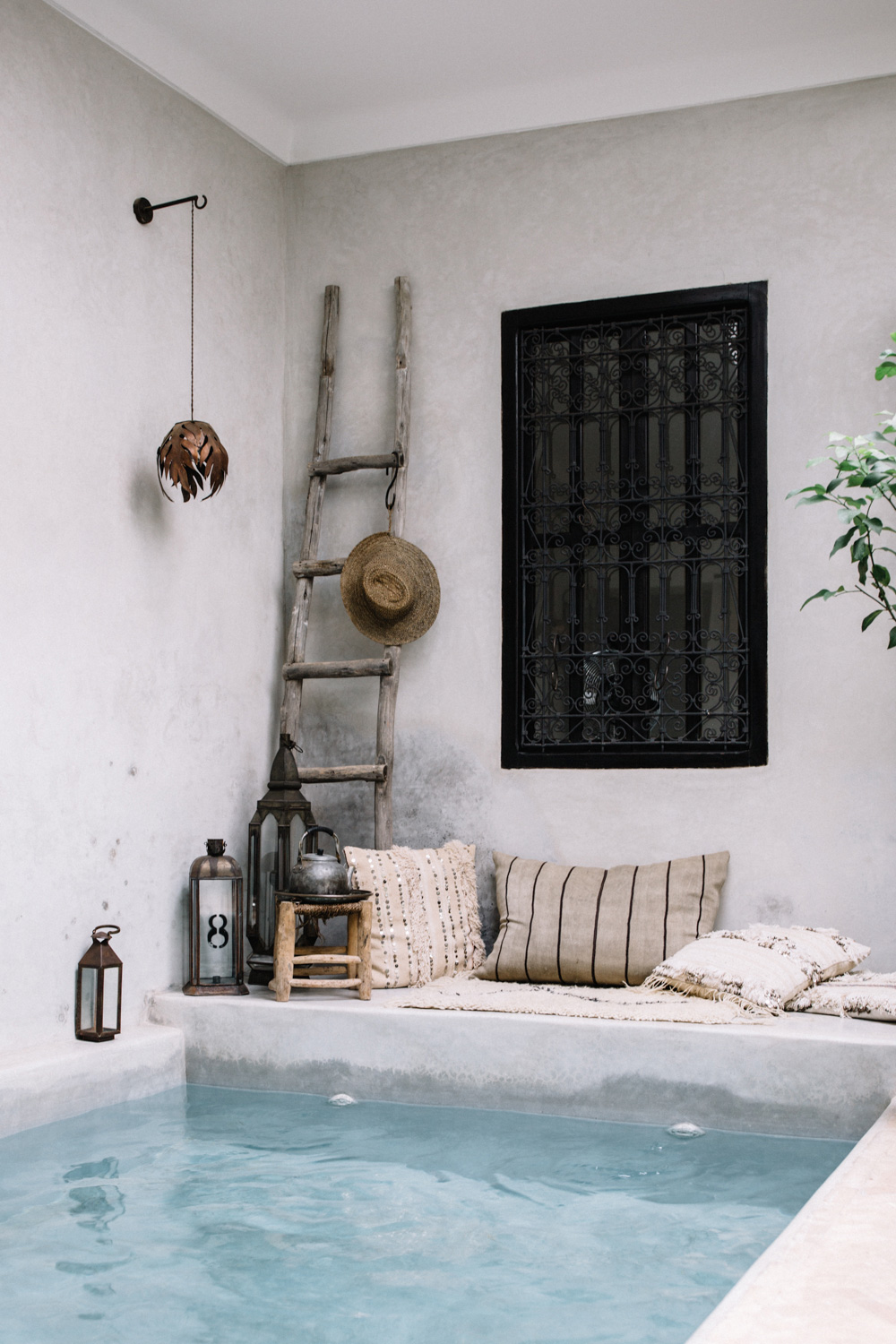Our Beautiful Riad In Marrakech Christina Dueholm