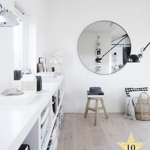 aytm, less vegas, mirror, spejl