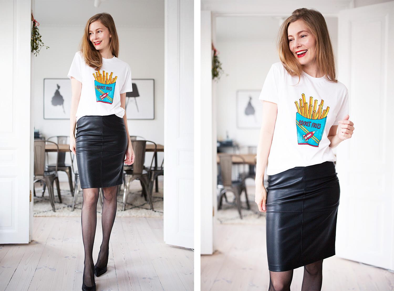 ganni-t-shirt