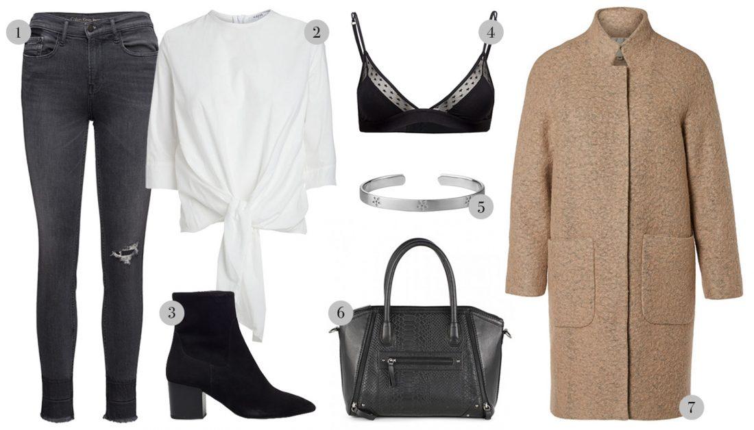 tøj, online shopping, boozt, webshop, lædertaske