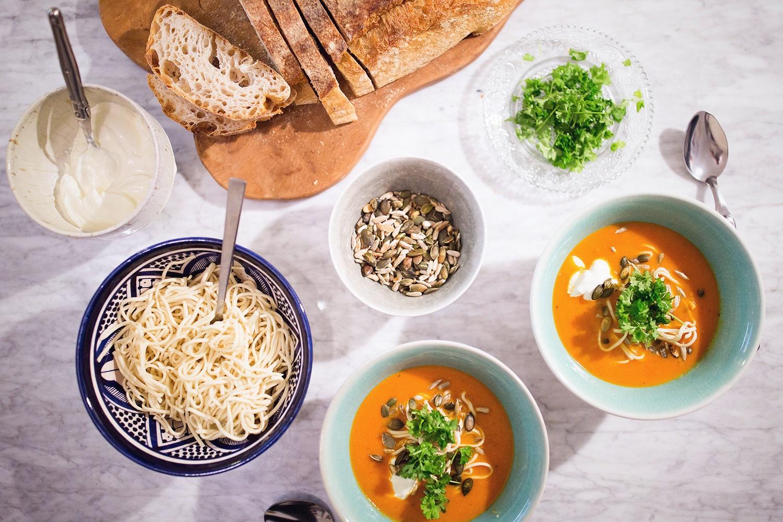 cremet-tomatsuppe